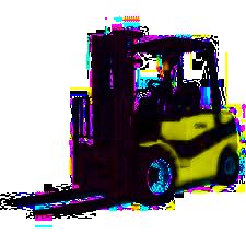 used lift trucks