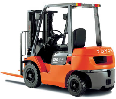 used forklifts for sale